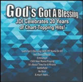 God's Got A Blessing: JDI Celebrates 20 Years of Chart-Topping Hits!