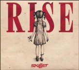 Rise Deluxe CD/DVD