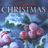Acappella Christmas, Compact Disc [CD]