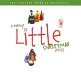 A Merry Little Christmas CD Box Set