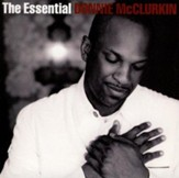 The Essential Donnie McClurkin CD