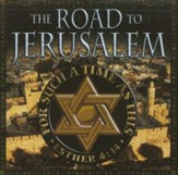 The Road to Jerusalem, Compact Disc [CD]