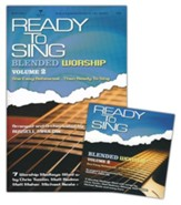 Ready to Sing Blended Worship, Volume 2 -  CD Preview-Pak