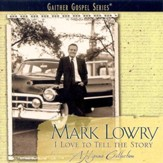 I Love To Tell The Story CD
