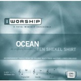 Ocean, Accompaniment Compact Disc [CD]