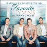 The Favorite Hymns of Fanny Crosby, CD