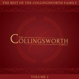The Best of Collingsworth Family, Volume 2