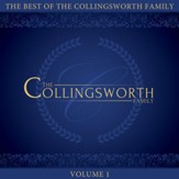 The Best of the Collingsworth Family, Volume 1