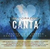Mi Corazon Canta, Volume 2