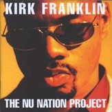 The Nu Nation Project, Compact Disc [CD]