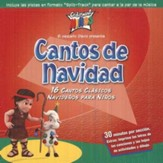 Cantos de Navidad  (Christmas Favorites), CD