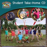 Rolling River Rampage: Student Take-Home CD (Pkg of 6)