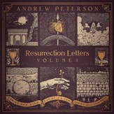 Resurrection Letters, Volume 1 (Deluxe Edition)