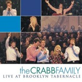 Live At Brooklyn Tabernacle CD