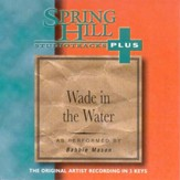 Wade In the Water, Accompaniment CD