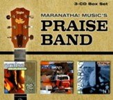 Maranatha Praise Band--3-CD Box Set