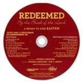 Redeemed by the Blood of the Lamb, Split-Track Accompaniment