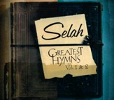 Greatest Hymns Volumes 1 & 2 Box Set