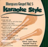Bluegrass Gospel Vol. 5