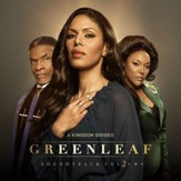 Greenleaf Soundtrack, Season 2