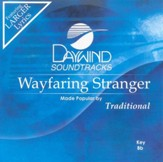 Wayfaring Stranger, Accompaniment CD