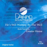 He's Still Waiting By the Well, Accompaniment CD