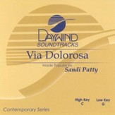 Via Dolorosa, Accompaniment CD