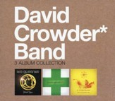 David Crowder Band: 3 Album Collection