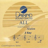 All, Accompaniment CD