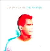 The Answer, CD