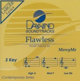 Flawless, Accompaniment CD