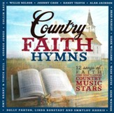 Country Faith Hymns