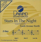 Stars In The Night, Accompaniment CD