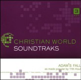 Adam's Fall, Accompaniment CD
