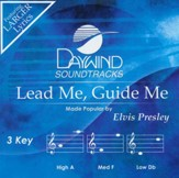Lead Me, Guide Me, Accompaniment CD