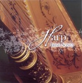 Harp Irish Songs CD