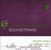 Broken World, Accompaniment CD