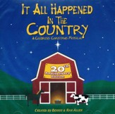 It All Happened in the Country, 20th Anniversary Edition (Listening CD)