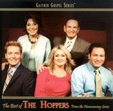 The Best of The Hoppers CD