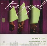 At Your Feet Accompaniment, CD