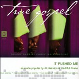 It Pushed Me, Accompaniment CD