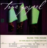 Bless This House, Accompaniment CD