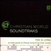 This Is Living, Accompaniment CD