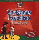 Christmas Favorites CD