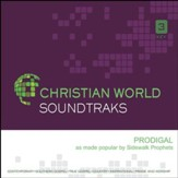 Prodigal, Accompaniment CD