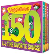 150 All-Time Favorite Veggietunes
