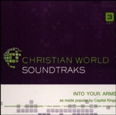 Into Your Arms, Accompaniment CD