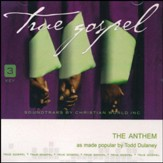 The Anthem, Accompaniment CD