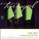 Level Next, Accompaniment CD