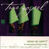 Wanna Be Happy? Accompaniment CD